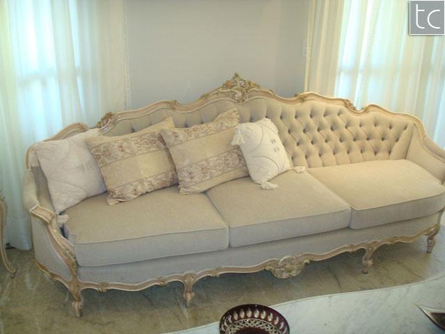 Sofas - Sofas de estilo ingles ...